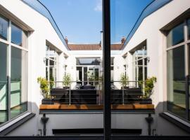Chambre d'hôtes Le Loft du Sart, Villeneuve d'Ascq