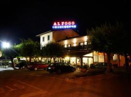 Hotel Al Fogo, Bevazzana