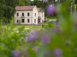 STF Skäralid Hostel, Ljungbyhed