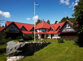 Moka Tourist Farm, Valgeranna