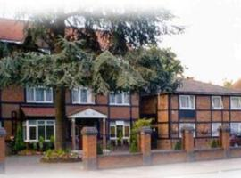 Kings Paget Hotel, Heathrow