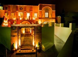 Markezinis Suites by Caldera Collection