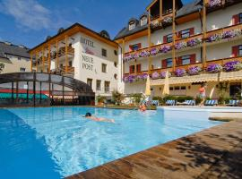 Hotel Neue Post, Zell am See