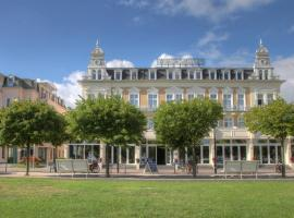 SEETELHOTEL Ostseehotel Ahlbeck, Ahlbeck