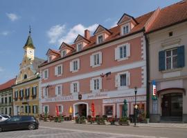 Hotel Restaurant zum Schwan, Schwanberg