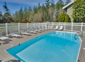 Best Western Plus Oak Harbor Hotel and Conference Center, Oak Harbor