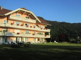Appartementhaus Karantanien am Ossiacher See, Ossiach