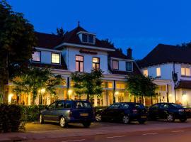 Hotel Restaurant Taverne, Twello