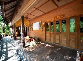 Baan Anatta Resort, Ban Ton Lung