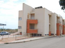 Hotel Balisa, Níjar