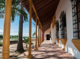Portal de la Marquesa, Mompos
