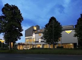 Hotel Novostar, Göttingen