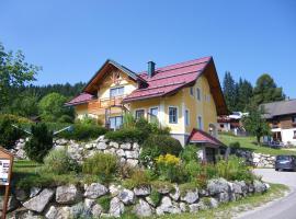 Haus ÖtscherTeufel, Lackenhof
