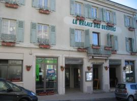 Le Relais des Bergers, Saint-Martin-en-Haut