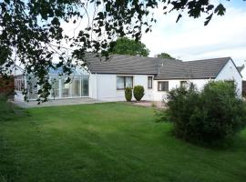 Ordieview Bed & Breakfast, Luncarty