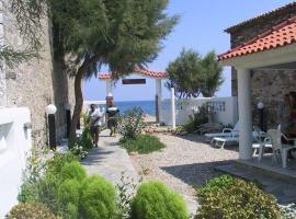 Hotel Agnanti, Ágios Konstantínos
