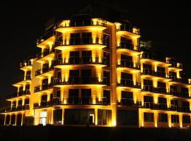 Legacy Hotel 4 Star New Boulevard Batumi