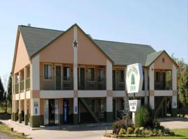 Green Country Inn, Heavener