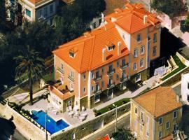Hotel Smart, Estoril