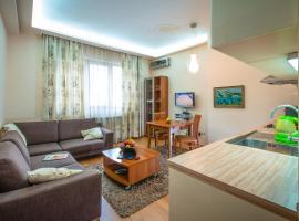 Apartments Sofia, Sofija
