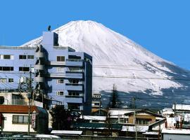 Fuji Gotemba Condominium Tannpopo, Gotemba