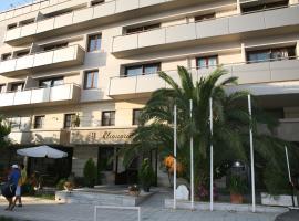 Eleonora Hotel, Rethymno