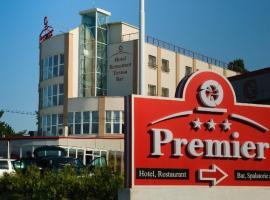 Hotel Premier Botosani, Botoşani