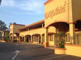 Hotel y Restaurante El Guarco, Cartago