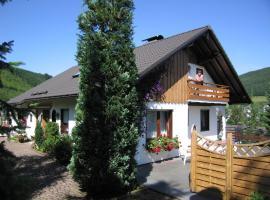 Ferienwohnung Bücker, Schmallenberg