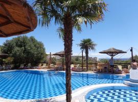 Angela Hotel, Agia Marina Aegina