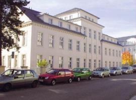 Hotel Don Bosco, Burgstaedt