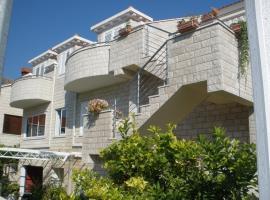 Apartments Sunce, Mlini