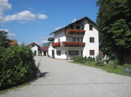 Bed & Breakfast Helena, Grabovac