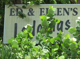 Ed & Ellen's Lodgings Key Largo