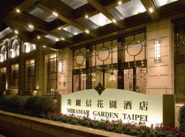 , Taipei