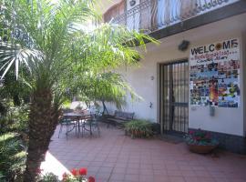 B&B Casa Di Mari, Aci Sant'Antonio