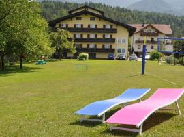 Pension Piovesan, Faak am See