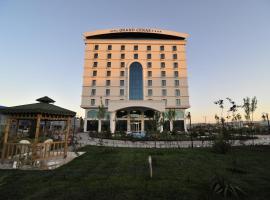 Grand Cenas Hotel, Agrı