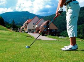 Le Domaine Du Golf, Ammerschwihr