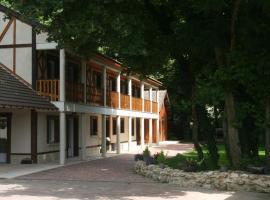 Chambres d'Hôtes Sawan, Jâlons