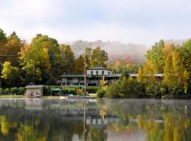 Le Boisé du Lac, Mont-Tremblant