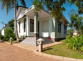 Sao Mai Phu My Resort, Phú Mỹ