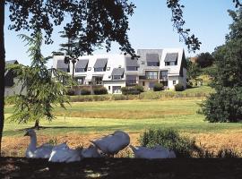 Lagrange Vacances Les Hauts de Clairvallon, Houlgate