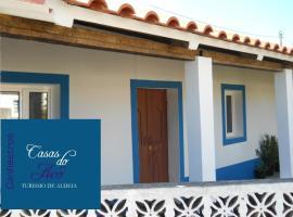 Casa do Avô, Canhestros