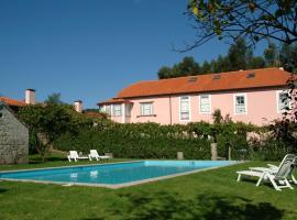 Quinta do Vale do Monte, Viana do Castelo