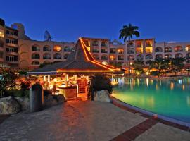 Accra Beach Hotel, Bridgetown