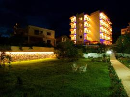 Sagini Hotel, Loutra Edipsou