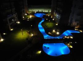 Gransol Apartments, Aquiraz