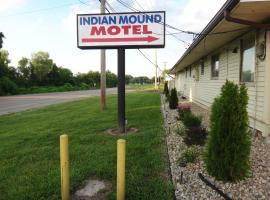 Indian Mound Motel, Fairmont City