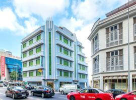Hotel 81 Rochor, Singapur